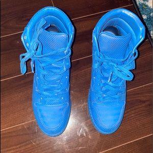 Balenciaga Blue - Size 9